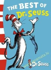 Best of Dr. Seuss : The Cat in the Hat, the Cat in the Hat Comes Back, Dr. Seuss's ABC hind ja info | Ilukirjandus | kaup24.ee