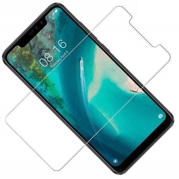 Fusion karastatud klaasist ekraanikaitse Samsung A715 Galaxy A71 Internetist