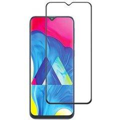 Fusion Full Glue 5D karastatud klaas, kaetud raamiga Samsung A415 Galaxy A41 must hind ja info | Ekraani kaitsekiled | kaup24.ee