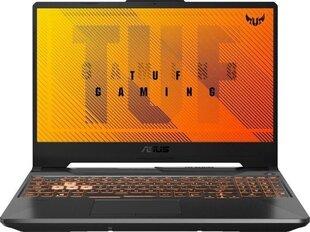 Asus TUF Gaming A15 (FA506IU-HN304) 16 GB RAM/ 1 TB M.2 PCIe/ hind ja info | Sülearvutid | kaup24.ee