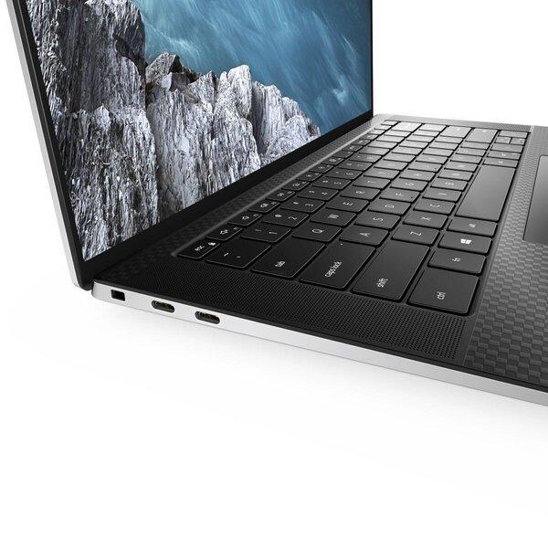 Dell XPS 15 9500 FHD+ i5 8GB 256GB Intel W10