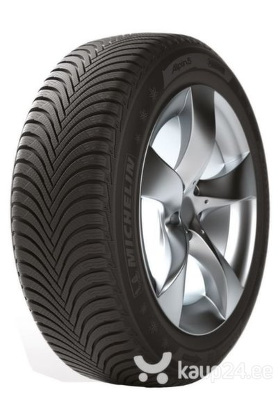 Michelin Alpin A5 195/60R16 89 H