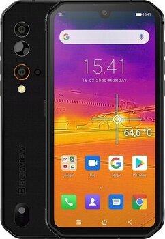 Blackview BV9900 PRO, 128GB, Dual SIM, Black hind ja info | Blackview BV9900 PRO, 128GB, Dual SIM, Black | kaup24.ee