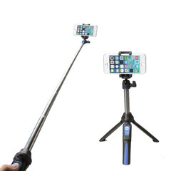 Telefoni statiiv - selfie stick Benro BK10 Smart Mini Tripod and Selfie Stick