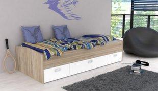 Кровать Mia