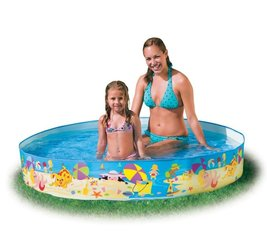 Бассейн Intex Snapset pools, 152 x 25 см