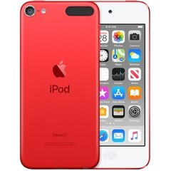 MP3 mängija iPod touch 32GB, PRODUCT(RED) hind ja info | MP3 mängija iPod touch 32GB, PRODUCT(RED) | kaup24.ee