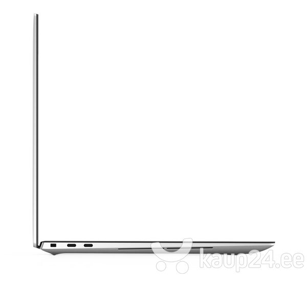 Dell XPS 15 9500 UHD+ Touch i7 32GB 2TB GTX1650Ti W10