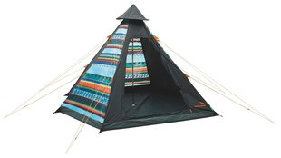 Telk Easy Camp Tipi Tribal Colour
