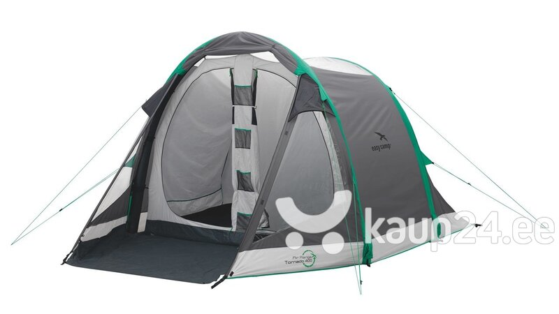 Telk Easy Camp Tornado 400