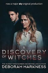 Discovery of Witches : Now a major TV series (All Souls 1), A hind ja info | Ilukirjandus | kaup24.ee