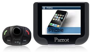 Bluetooth süsteem Parrot MKi9200