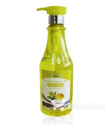 Dušigeel Shemen Amour Lemon Grass 750 ml