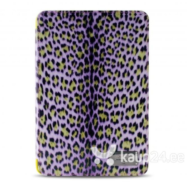 Ipad Mini kaaned Puro, Leopard