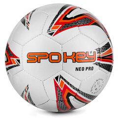 Jalgpalli pall Spokey Neo Pro, 4 suurus hind ja info | Jalgpalli pallid | kaup24.ee