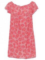 Kleit naistele Tommy Hilfiger, roosa hind ja info | Kleidid | kaup24.ee