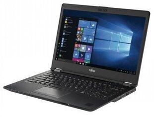 Fujitsu Lifebook U749 (VFY:U7490M451FBA) hind ja info | Sülearvutid | kaup24.ee
