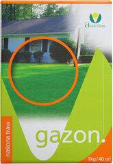 Смесь травы Gazon 1 кг