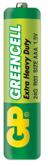 батареи GP GREENCELL 6F22 (9V) UE1