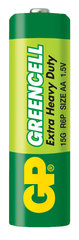 GP Greencell patarei R6 (AA)
