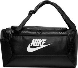 Спортивная сумка Nike Brasilia S CK0929-010, 54296 цена и информация | Спортивная сумка Nike Brasilia S CK0929-010, 54296 | kaup24.ee