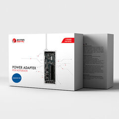 Extra Digital (Standard Line) Lenovo 220V, 65W: 20V, 3.25A hind ja info   Extra Digital (Standard Line) Lenovo 220V, 65W: 20V, 3.25A   kaup24.ee