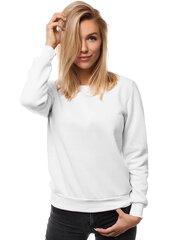 Naiste dressipluus Kober, valge hind ja info | Naiste pusad | kaup24.ee