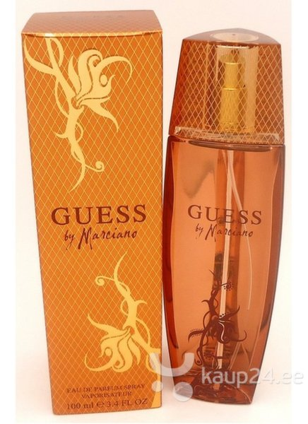 Parfüümvesi Guess Guess By Marciano EDP naistele 100 ml