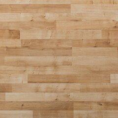 Laminaatpõrand hele tamm