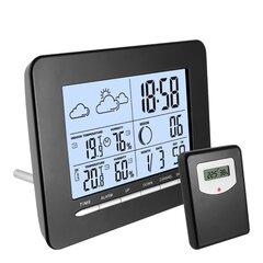 Termomeeter/ilmajaam BIOTERM 181408 hind ja info | Ilmajaamad, termomeetrid | kaup24.ee
