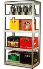 Полка для хранения HZ 276 цена и информация | Стеллажи для инструментов | kaup24.ee