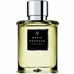 Tualettvesi David Beckham Instinct EDT meestele 75 ml