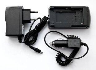 Laadija Nikon EN-EL19, BP-110, BP85A