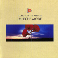 "CD DEPECHE MODE ""Music For The Masses"" hind ja info 
