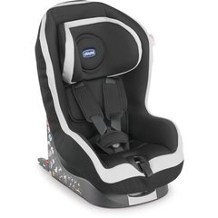 Turvatool Chicco Go - One Isofix (Gr.1) Coal