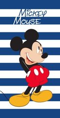 Laste rätik Mickey Mouse, 70x140 cm hind ja info | Laste rätik Mickey Mouse, 70x140 cm | kaup24.ee