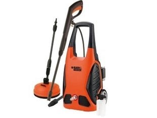 Survepesur Black&Decker PW 1600 SL PLUS