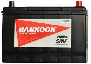 Аккумулятор Hankook 95Ah 720A MF59518 цена и информация | Аккумуляторы | kaup24.ee