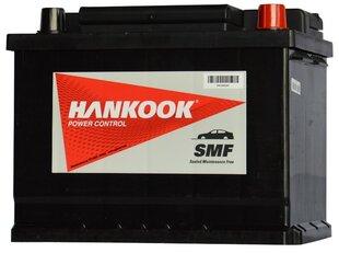 Аккумулятор Hankook  92Ah 720A MF59218 цена и информация | Аккумуляторы | kaup24.ee