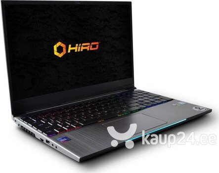 Hiro NBC770-H46W NTT hind ja info | Sülearvutid | kaup24.ee