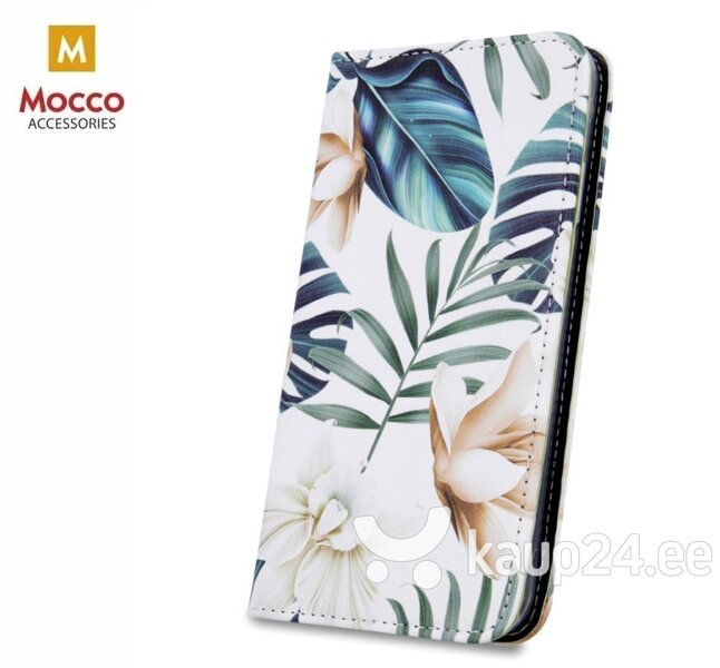 Mocco Smart Trendy Book Case For Samsung G960 Galaxy S9 Orchid hind ja info | Telefoni kaaned, ümbrised | kaup24.ee