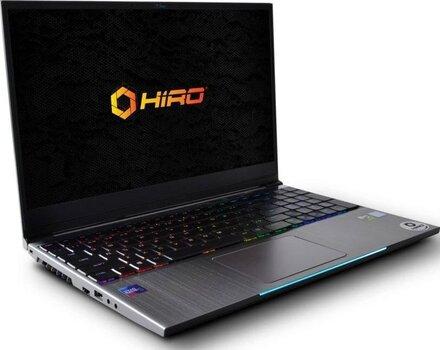 Hiro NBC770-H16 NTT hind ja info | Sülearvutid | kaup24.ee