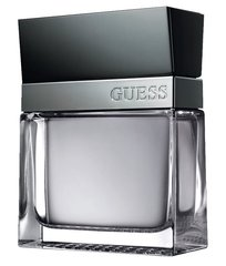 Tualettvesi Guess Seductive Homme EDT meestele 50ml