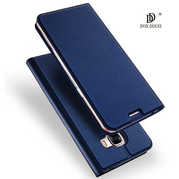 Telefoniümbris Dux Ducis Premium Magnet, telefonile Samsung Galaxy S10+, sinine hind ja info | Telefoni kaaned, ümbrised | kaup24.ee