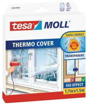 Termokile aknale Tesa ThermoCover 1,7mx1,5m