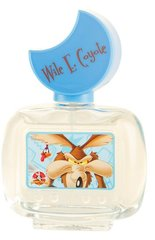 Tualettvesi Looney Tunes Wile E. Coyote EDT poistele 50 ml