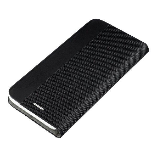 Telefoniümbris Sensitive book Samsung Galaxy A40, must soodsam