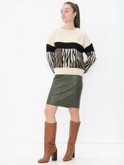 Naiste sviiter Vero Moda, mitmevärviline hind ja info | Naiste kampsunid | kaup24.ee