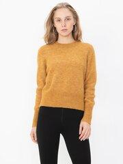 Naiste sviiter Vero Moda, kollane hind ja info | Naiste kampsunid | kaup24.ee