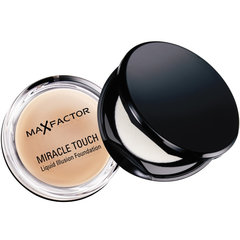 Jumestuskreem Miracle Touch Max Factor 11.5 g